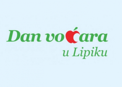 FRUIT GROWERS DAY IN LIPIK